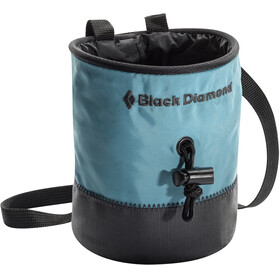 Black Diamond Mojo Repo Chalk & Boulder Bags S/M green